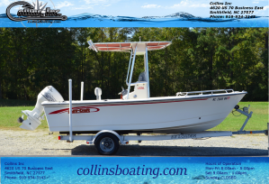 Welcome to Carolina Sportsman Classified Ads Archive
