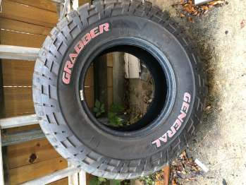 Craigslist Used Rims And Tires For Sale By Owner