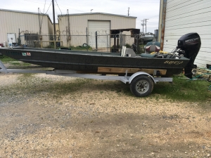 Welcome to Louisiana Sportsman Classified Ads Archive