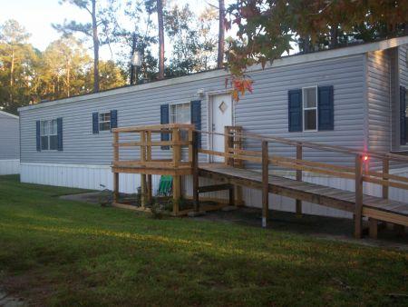 Sunshine Mobile Homes >> 2006 Sunshine Mobile Homes For Sale In Louisiana Louisiana