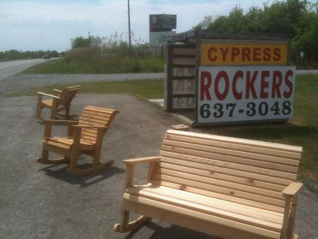 best authentic 4f537 fa76b 2010 CYPRESS ROCKING CHAIRS Boats Misc. Other For Sale in ...