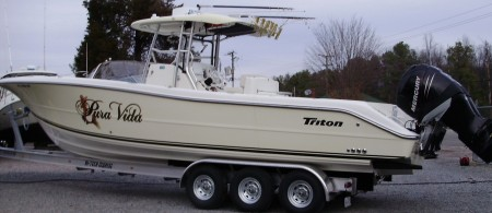 SALTWATER BOAT TRAILERS FOR SALE