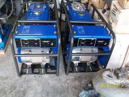 yamaha edy 6500 diesel generator - Louisiana Sportsman