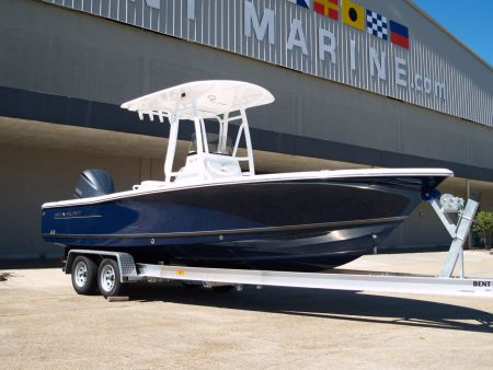 Sea Hunt 24 Bx >> 2011 Sea Hunt Bx 24 Bay Boat For Sale In New Orleans