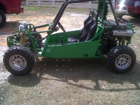 2005 2005 Joyner 650cc dune buggy ATVs Other For Sale in