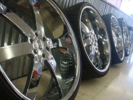 2011 28 Inch Rims Tires For Sale In Louisiana Louisiana Sportsman