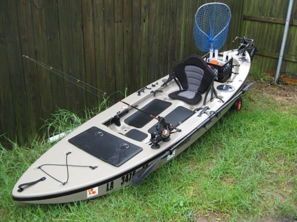 Kayaks For Sale On Craigslist - Kayak Explorer