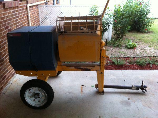 Mortar Mixer For Sale >> Stone Mortar Mixer Louisiana Sportsman Classifieds La