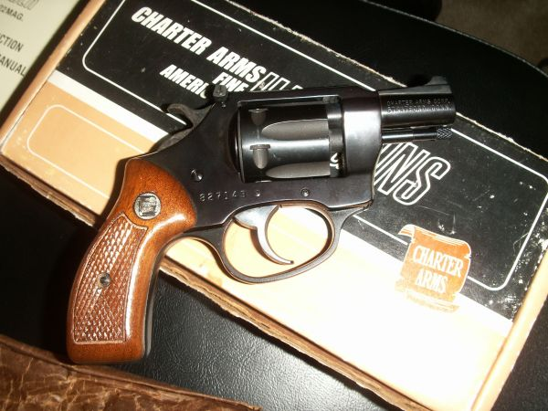 1990 Charter Arms Pathfinder 22 LR Guns For Sale in New