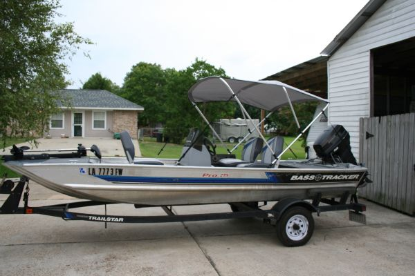 1993 bass tracker pro 16 bass boat for sale in baton rouge - Craigslist baton rouge farm and garden ...