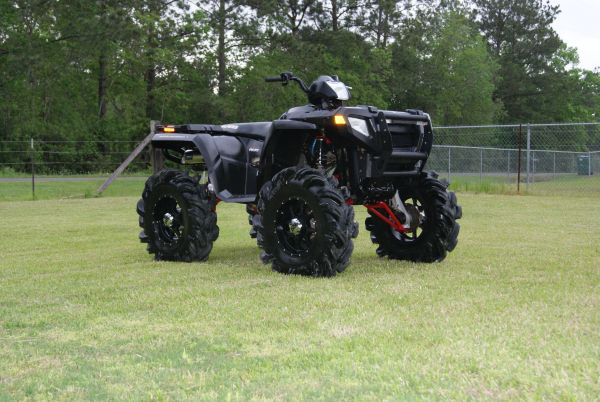 Lifted Atv For Sale