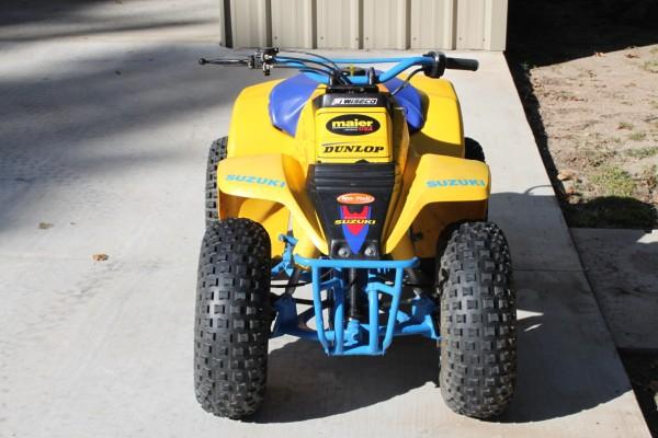 1998 Suzuki LT80 ATV & Four Wheeler For Sale in Louisiana
