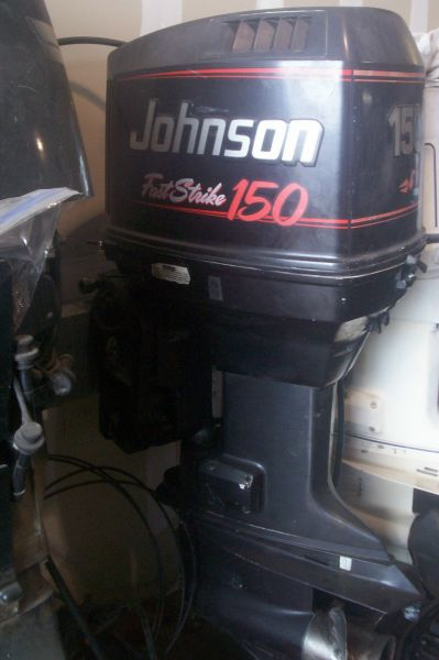 1994 Johnson Outboard Motors For Sale in Southeast Louisiana