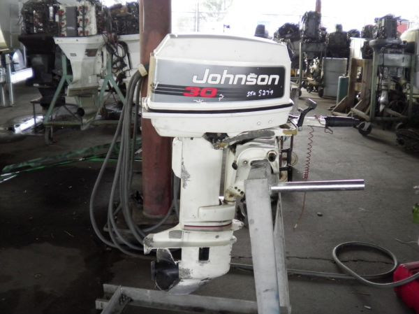 1993 johnson Outboard Motors For Sale in New Orleans - Louisiana