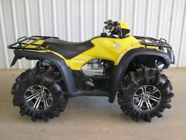 2006 Honda Rubicon ATV & Four Wheeler For Sale in ...