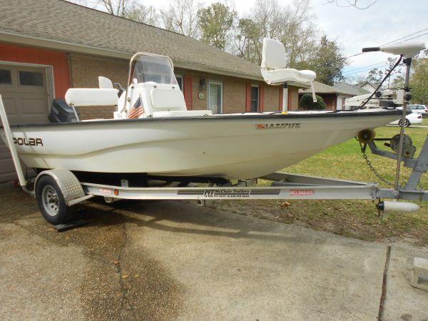 ad355c8df110 2004 Polar Bay Boat For Sale in Southeast Louisiana - Louisiana ...