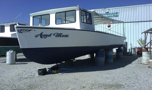 Crab Boat For Sale Louisiana Sportsman Classifieds La
