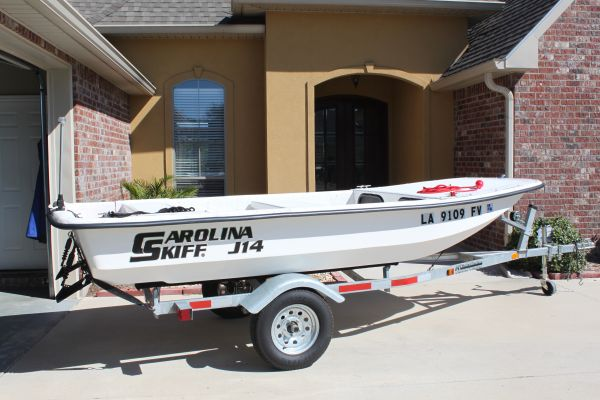 2009 Carolina Skiff Bay Boat For Sale in Baton Rouge - Louisiana ...