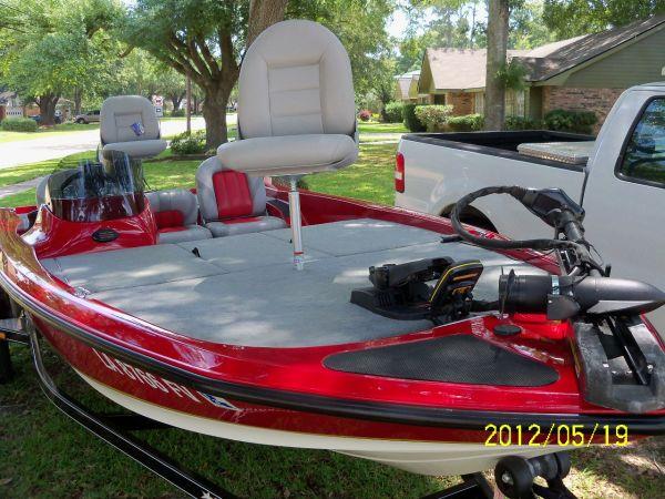 1994 Stratos Bass Boat For Sale in Louisiana - Louisiana