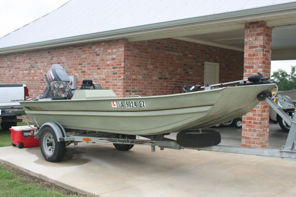 1999 Duracraft Boats Other For Sale In Lafayette