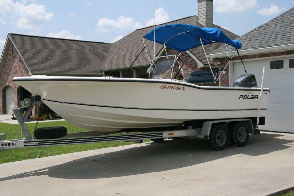e1b92e9c2a58 2005 Polar Bay Boat For Sale in Lafayette - Louisiana Sportsman ...