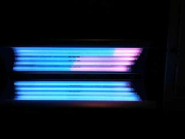 2010 Solor Storm 24s Home Tanning Bed Marine Electronics Other For