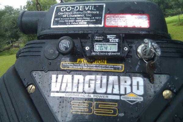 2010 35 hp go-devil longtail Outboard Motors For Sale in