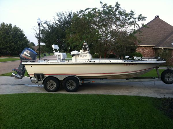 1994 Pro Craft - Astro Bay Boat For Sale in Baton Rouge