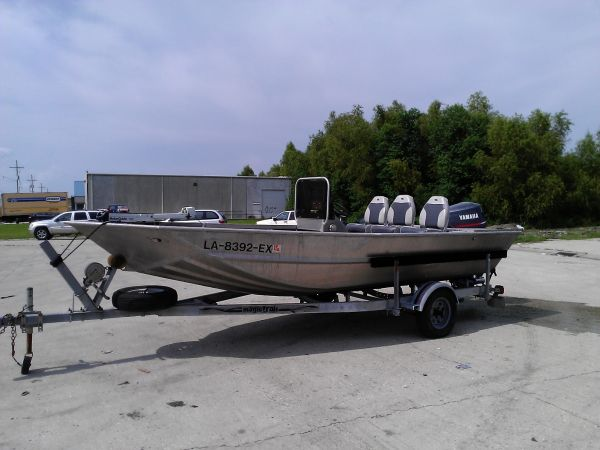 1998 Rockwell Commercial Hull Commercial For Sale in