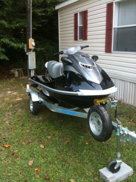 2011 Yamaha VXS 1800cc jet ski PWCs For Sale in Baton Rouge