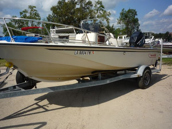 1986 Boston Whaler/Outrage/18' Center Console For Sale in