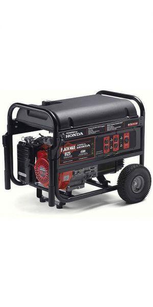 FS: Honda Black Max Generator 6500/8125 - Louisiana