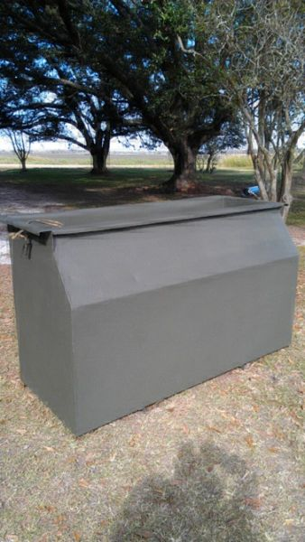 Pit Blinds For Sale.Duck Blind Pits Louisiana Sportsman Classifieds La