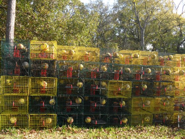 Crab Traps For Sale Louisiana Sportsman Classifieds La