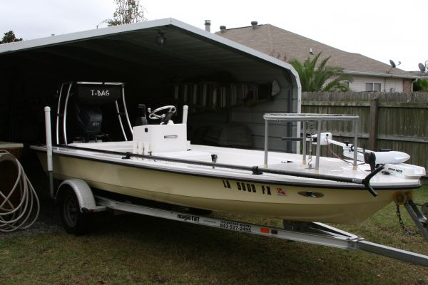 2010 Inshore Power Boat Boats Other For Sale In New Orleans