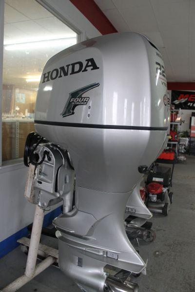 2008 225 HP Four Stroke Honda Outboard Motors For Sale in Southeast