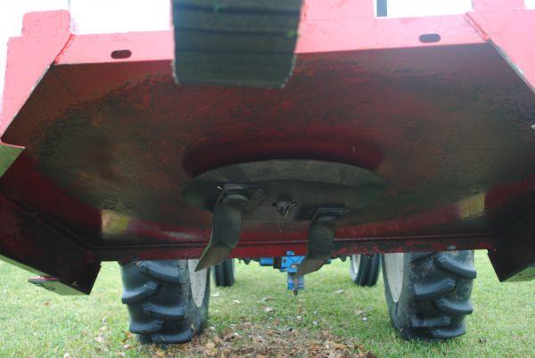 2013 Kodiak 5ft Standard Duty Bush Hog Farm Tractor For Sale In