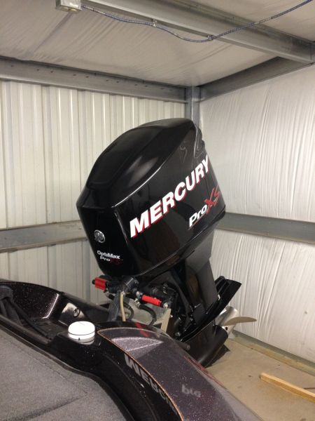2008 MERCURY 175 PRO XS Boats Other For Sale in Louisiana
