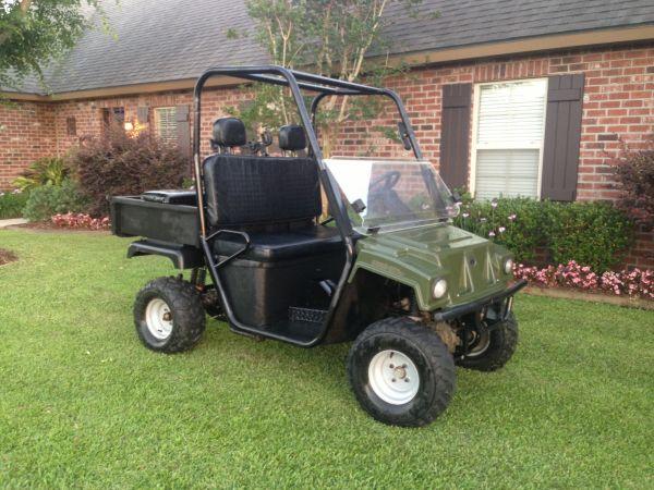 Chuck Wagon Utv For Sale | The Wagon