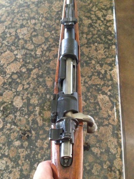 8mm Turkish Mauser - Louisiana Sportsman Classifieds, LA