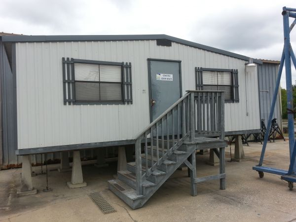 2010 Morgan Portable Building Camps for Sale For Sale in ...