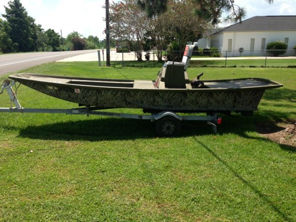 Mud Boats For Sale >> Mud Boat For Sale Louisiana Sportsman Classifieds La