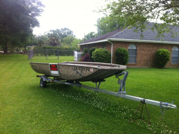 Duck Boats For Sale >> 2008 Xpress Duck Boat For Sale In Houma Louisiana Sportsman