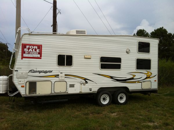 toy hauler campers in louisiana wow blog. Black Bedroom Furniture Sets. Home Design Ideas
