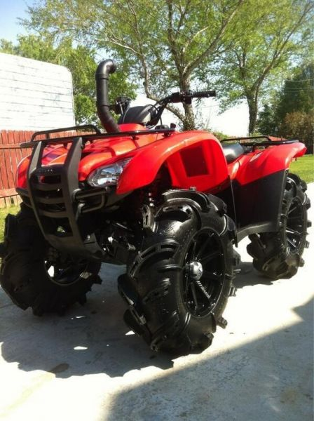 Honda Four Wheelers For Sale >> Honda 420 Atv Fahrzeug