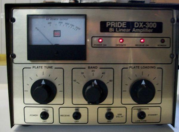 Pride DX-300
