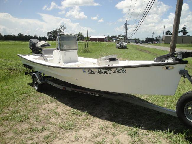 Skiffs For Sale >> 1996 Seamaster Reno Skiff Skiffs For Sale In Southeast