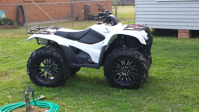 Honda Lafayette La >> 2014 Honda Rancher 420 ATV & Four Wheeler For Sale in ...