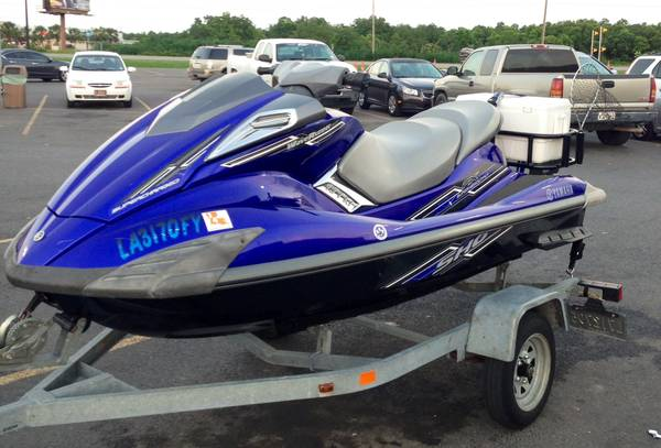 Yamaha Jet Ski For Sale Fast Louisiana Sportsman Classifieds La