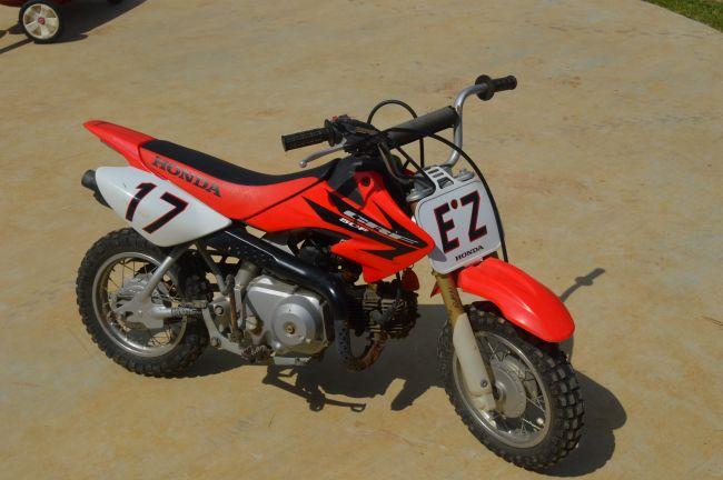 2006 honda crf 50 dirt bikes for sale in southwest louisiana2006 Honda 50cc Pit Bike #2